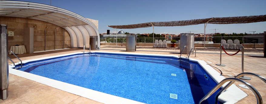 Piscina climatizada alcobendas simple piscina climatizada for Piscina de alcobendas