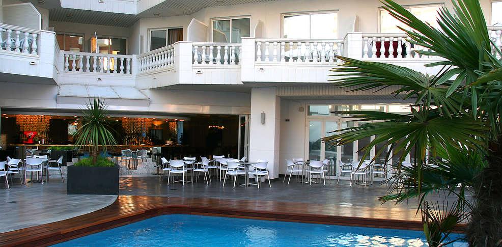 Hotel De Charme Perpignan