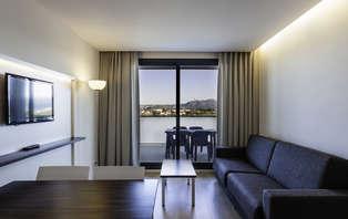Oferta Apartamento: Escapada cerca del mar en Oliva (desde 2 noches)
