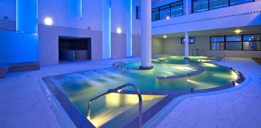 Hotel spa zen balagares h tel de charme corvera for Hotel de charme paca