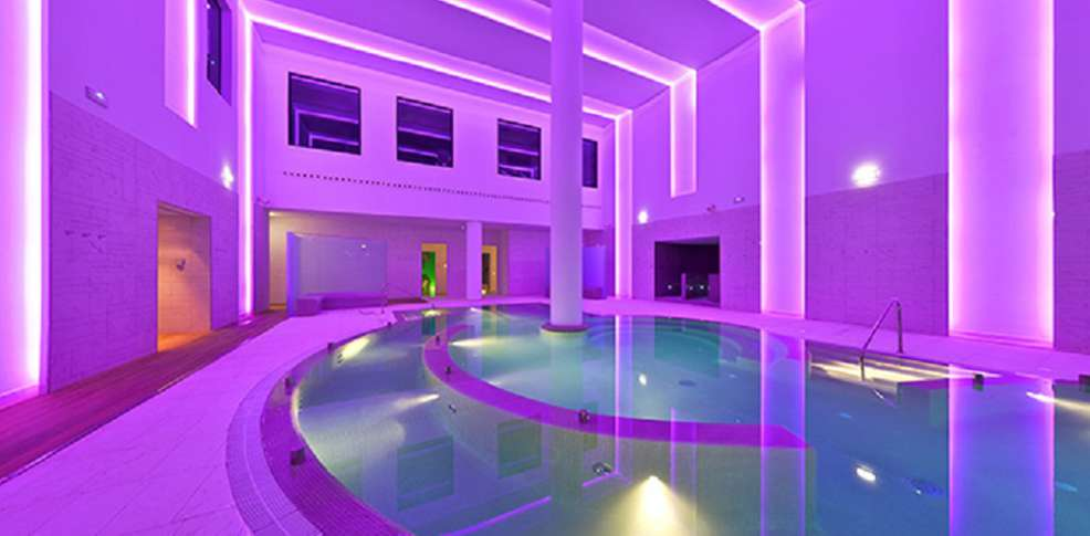 URH Hotel SPA Zen Balagares, hôtel de charme Corvera
