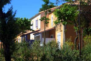 Week-end en famille ou entre amis dans un Mas près de Montpellier