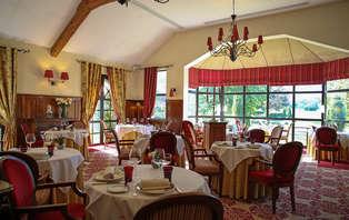 Offre spéciale : Escapade gastronomique à l'Hostellerie de la Briqueterie