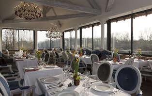 Offre spéciale : Week-end détente avec dîner au bord de la rivière, près d'Agen
