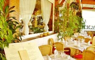 Desconecta en la Sierra de Madrid con spa y cena (desde 2 noches)