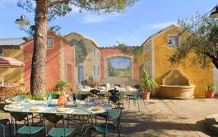 Offre spéciale: Week end relax à Nîmes