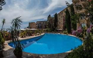 Oferta Relax: Descubre el Mediterráneo con Spa y Aperitivo