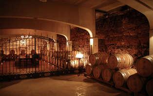 Escapada con visita a las Bodegas David Moreno en La Rioja