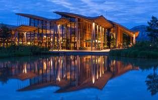 Week-end en cottage comfort jusqu'à 6 personnes au Center Parcs Domaine des Trois Forêts