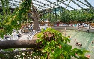 Week-end en cottage premium jusqu'à 4 personnes au Center Parcs Domaine de l'Aiilette