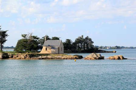 Séjour avec traversée du Golfe du Morbihan et escale sur l'île aux Moines près de Carnac