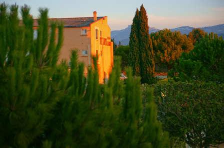 Séjour de charme près d'Aix-en-Provence (à partir de 2 nuits)