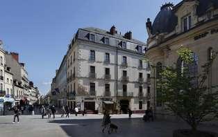Offre spéciale: Week-end à Dijon
