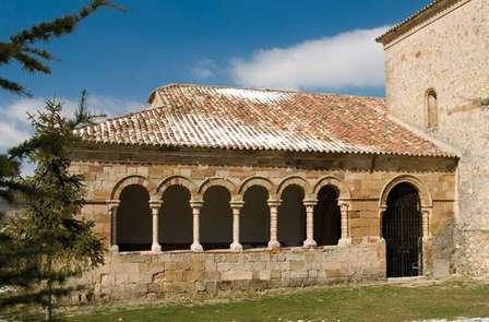 Escapada en la ruta del Quijote con visita cultural
