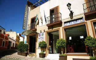 Escapada Romántica cerca de Sevilla (desde 2 noches)
