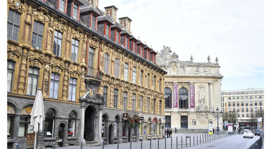 Hotel De Charme Lille Et Environ