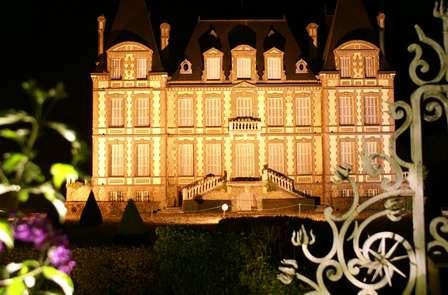 Week-end pour deux à l'hôtel du Center Parcs Domaine des Bois-Francs