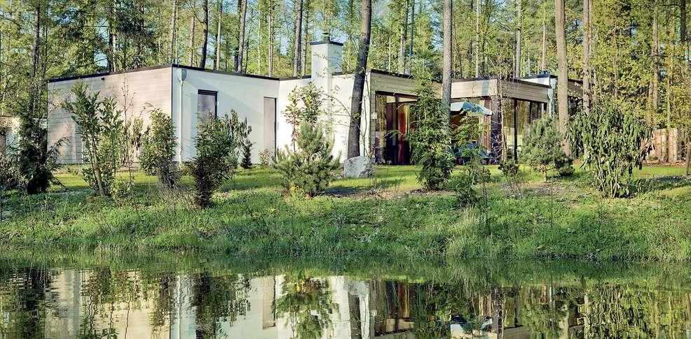 Hôtel Center Parcs Domaine des BoisFrancs, hôtel de charme Verneuil  ~ Plan Des Cottages Center Parc Les Bois Francs