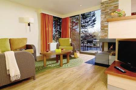 Week-end en cottage premium jusqu'à 6 personnes au Center Parcs Domaine des Bois-Francs