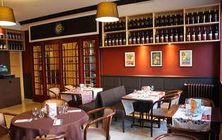 Week-end avec dîner au coeur du Massif Central, au Puy en Velay