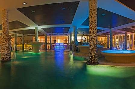 Minivacaciones con spa en Vila - Seca (desde 3 noches)