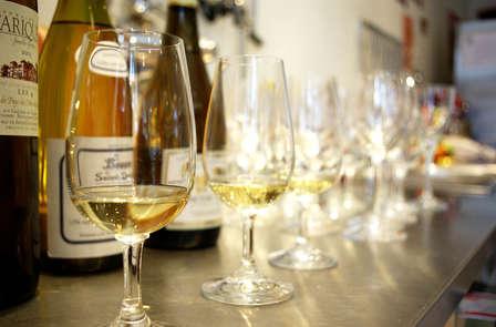 Gusta il vino alle porte di Carcassonne (da 2 notti)