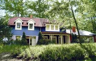 Week-end en cottage premium jusqu'à 6 personnes au Center Parcs Domaine de l'Ailette