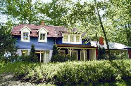 Week-end en cottage premium jusqu'à 6 personnes au Center Parcs Domaine de l'Ailette (3 nuits)