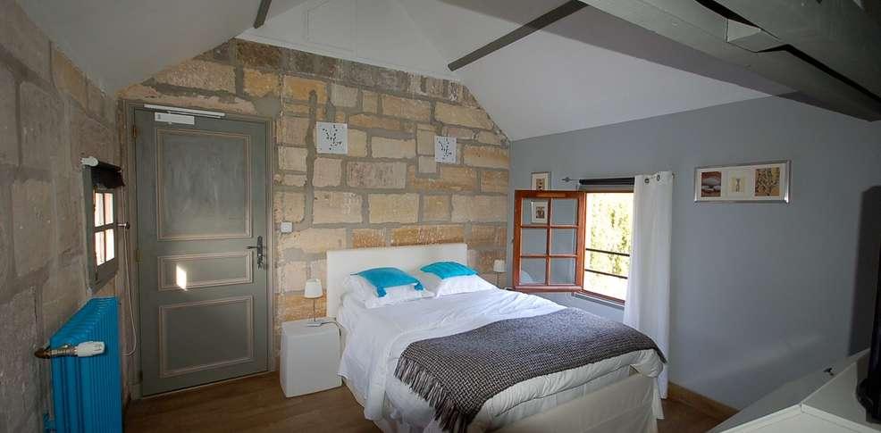 Hotel chambre d 39 h tes la maison forte charmehotel revigny sur ornain - Chambre thema parijs ...