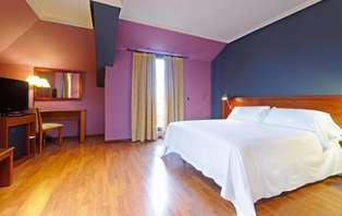 Escapada cerca de Segovia con toque romántico