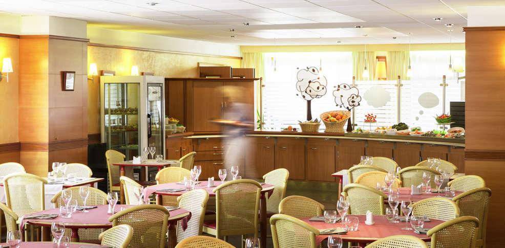 Restaurant Quiberon Bord De Mer