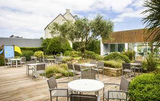 Offre spéciale : Week-end avec dîner à Quiberon