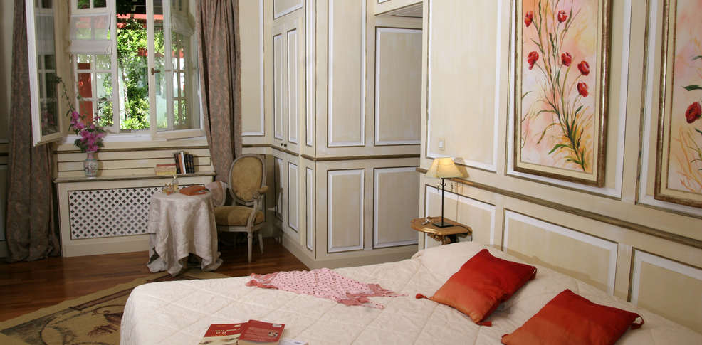 Hotel De Charme Guethary