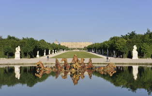 Week-end découverte du château de Versailles (Pass 2 Jours)