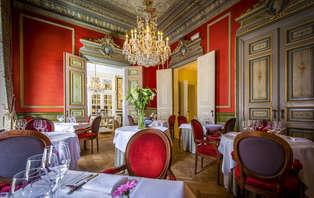 Week-end de luxe avec dîner au cœur de Bruges (à partir de 2 nuits)
