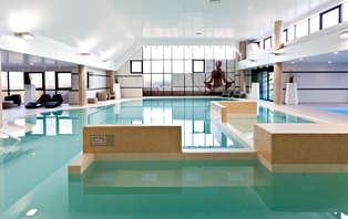 Relaxweekend inclusief behandeling in Ouistreham
