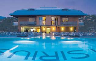 Especial Minivacaciones: Ven a disfrutar del clima mediterráneo en pensión completa (desde 3 noches)