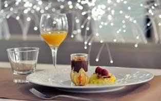 Week-end détente avec dîner à Avignon