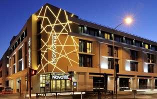 Week-end détente avec accès SPA à Avignon