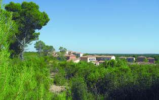 Offre Spéciale : 2 jours au coeur de la Garrigue avec green fee près de Béziers