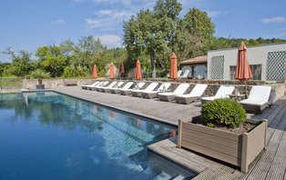 Week-end détente avec accès privatif au Spa Nuxe pour un séjour inoubliable !