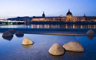 Offre Spéciale: Week-end citytrip & découverte, en plein coeur de Lyon (à partir de 2 nuits)