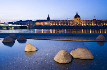 Séjour en chambre supérieure, au cœur de Lyon (à partir de 2 nuits)