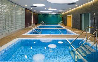 Week-end détente avec accès spa près d'Annecy