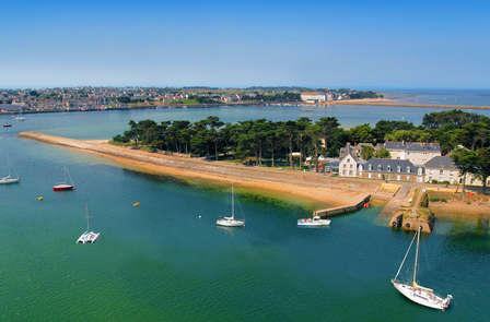 Offre spéciale : week-end sur le front de mer à la pointe de Guérande