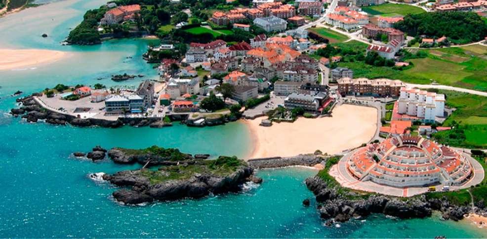 Hotel estrella del norte hotel isla - Vacaciones en cantabria ...