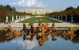 Week-end en couple ou en famille avec entrée au Château de Versailles