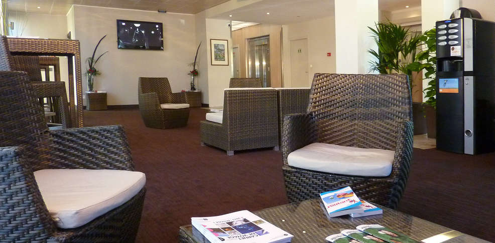 Week end aix en provence 13 offre sp ciale week end for Appart hotel royan
