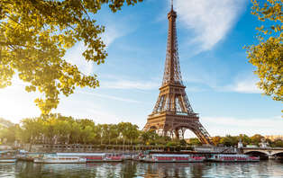 Offre Spéciale été: Séjour au cœur de Paris (2 nuits minimum)