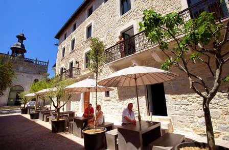 Séjour charme et design au coeur d'une Bastide dans l'Aveyron (2 nuits min)